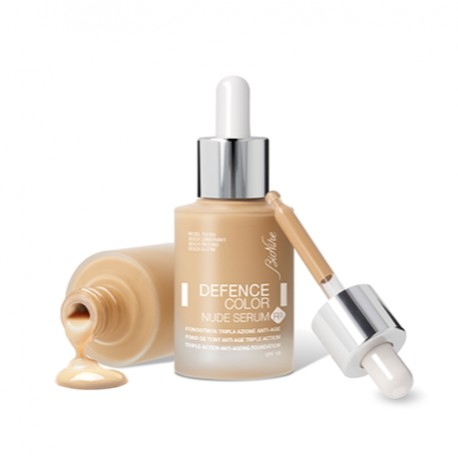 Bionike defence color nude serum 30ml