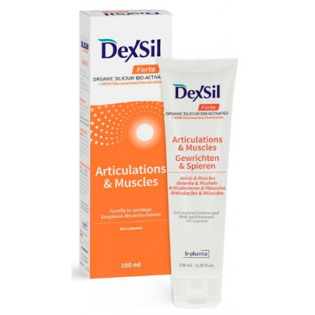 Dexsil articulations et muscles forte 100ml