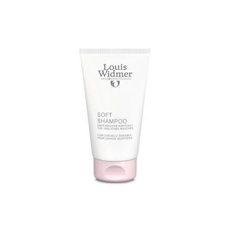 Louis Widmer Soft Shampoo 150ml