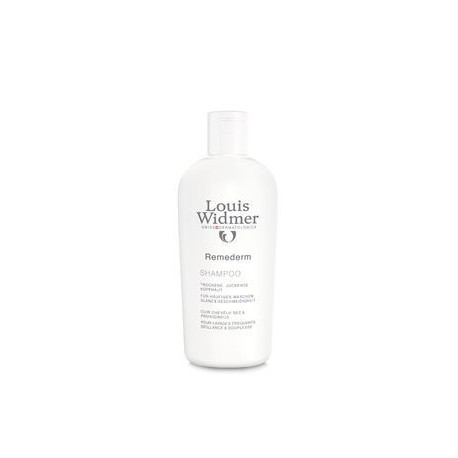 Louis Widmer Remederm shampoo 150ml