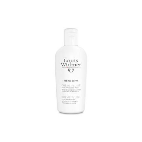 Louis Widmer Remederm crème fluide 200ml