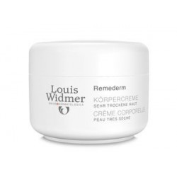 Louis Widmer Remederm crème corporelle 250ml