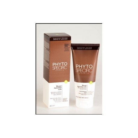 Phyto Specific masque hydratation riche 200ml