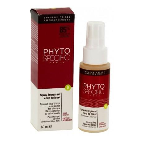 Phytospecific spray énergisant 60ml