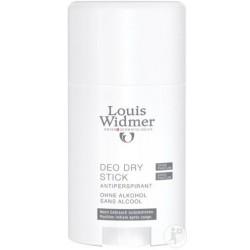 Louis Widmer deo dry stick 50ml