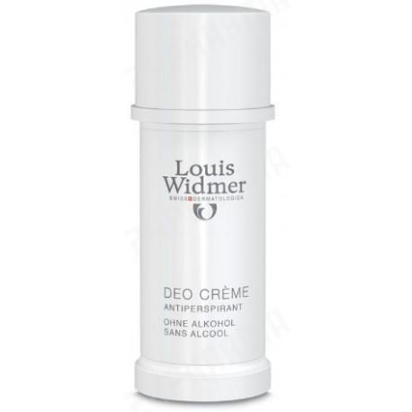 Louis Widmer deo crème 40ml