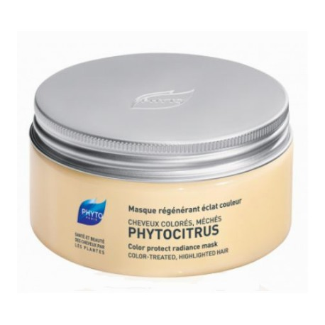 Phytocitrus masque régénérant 200ml