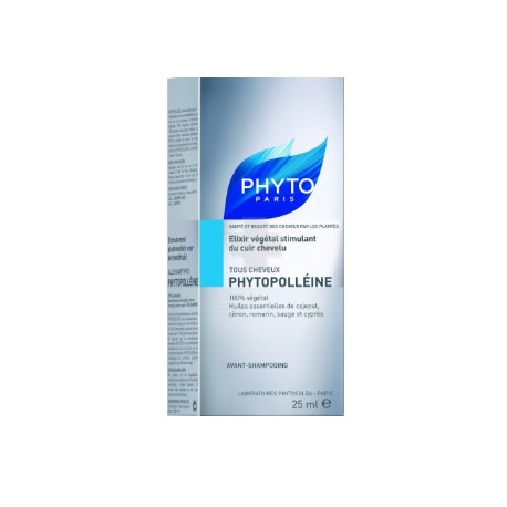 Phytopolléine avant-shampooing 25ml