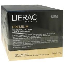 Liérac premium crème voluptueuse anti-âge absolu 50ml