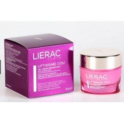 Liérac liftissime cou 50ml
