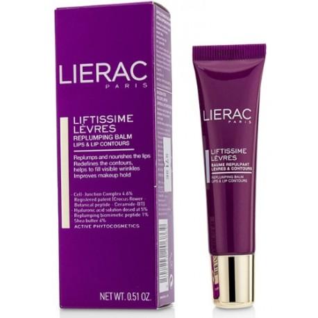 Liérac liftissime lèvres 15ml