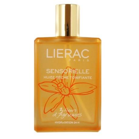 Liérac huile sèche sensorielle 100ml