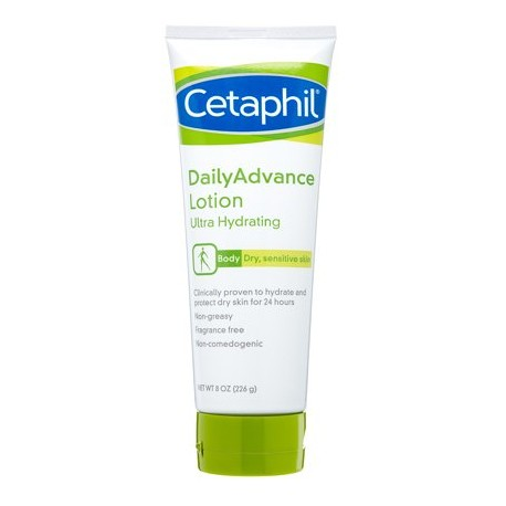Cetaphil lotion hydratante 235ml