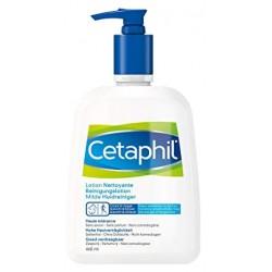 Cetaphil lotion nettoyante 460ml