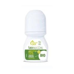 Biosecure deo pierre d'alun et bergamote 50ml