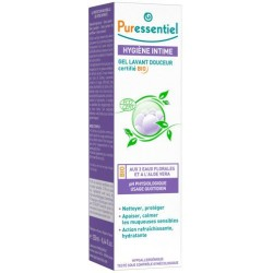 Puressentiel hygiène intime gel lavant 250ml