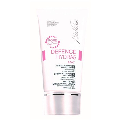 Bionike defence hydra5 mat 40 ml