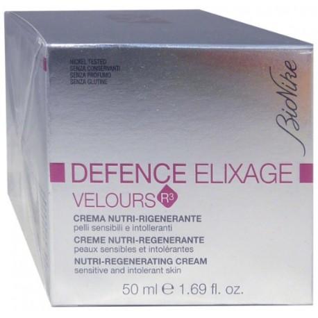 Bionike defence elixage velours 50ml