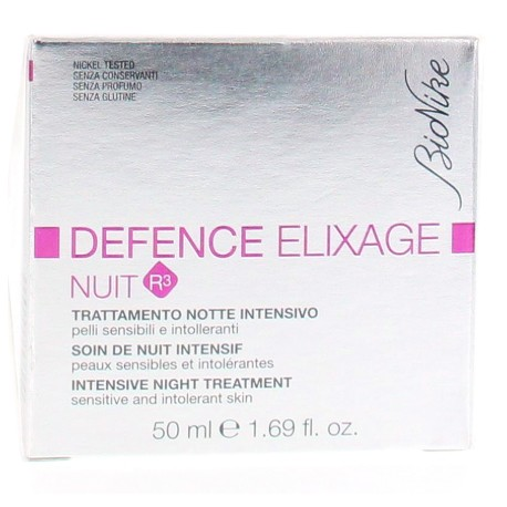 Bionike defence elixage nuit 50ml
