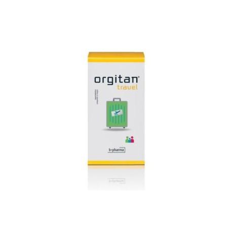 Orgitan travel 30 co