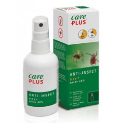 Care Plus anti-insect spray 60ml