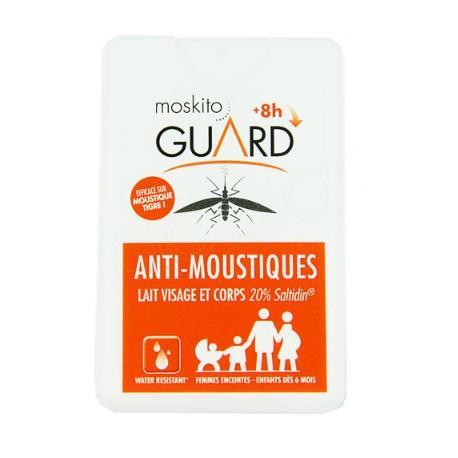 Moskito guard pocket 20ml