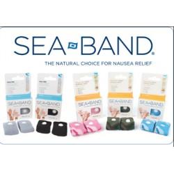 SEA-BAND contre les nausées