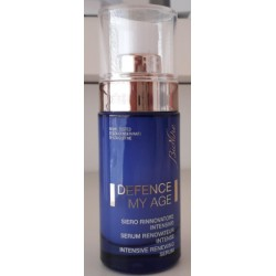 Bionike Defense my age serum renovateur intense 30ml