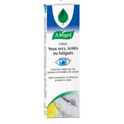 Vogel collyre extra intensif 10ml