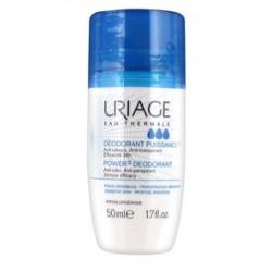 Uriage déodorant puissance3 50ml