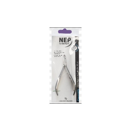 Nep pince coupe cuticule 10cm