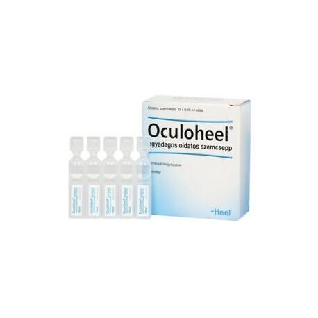 Oculo-Heel 15 monodoses Heel