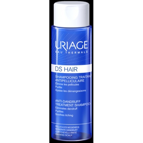 Uriage DS Hair shampooing antipelliculaire 200ml