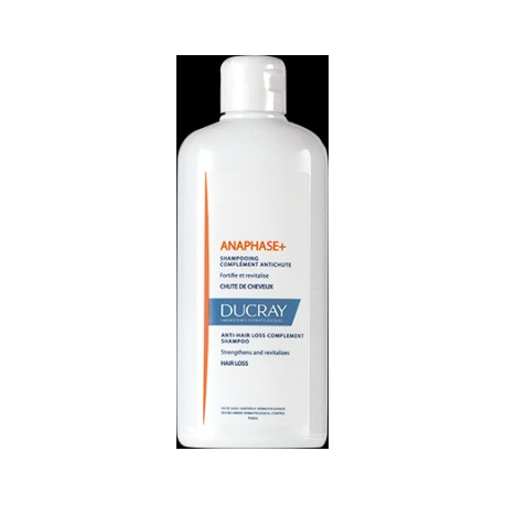 Ducray Anaphase+ Shampooing antichute 200ml
