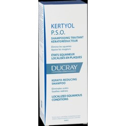Ducray Kertyol P.S.O Shampooing kératoréducteur 200ml