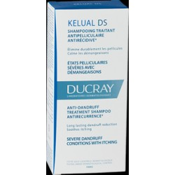 Ducray Kelual DS Shampooing antipelliculaire 100ml