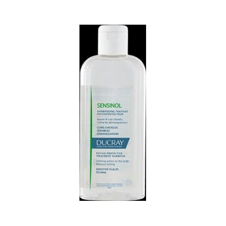 Ducray Sensinol shampooing physioprotecteur 200ml