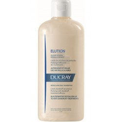 Ducray Elution shampooing rééquilibrant 200ml