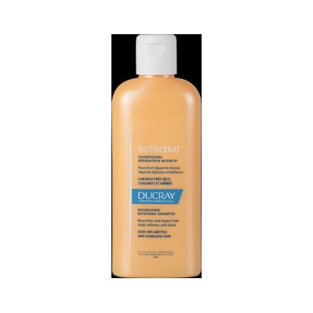 Ducray Nutricerat shampooing 200ml