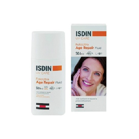 Isdin Age Repair 50+ 50ml