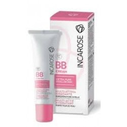 Incarose BB Cream SPF15 Light 30 ml