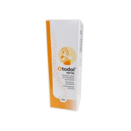 Otodol spray 15ml