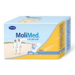 Molimed premium MIDI 14 pads