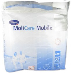 Harmann Molicare mobile XL 14pcs