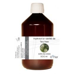 Krealikos Hydrolat bi distillé de Tea Tree 500ml