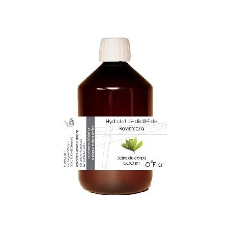 Krealikos Hydrolat bi distillé de ravintsara 500ml