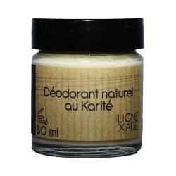 Krealikos Déodorant Naturel au karité 30ml