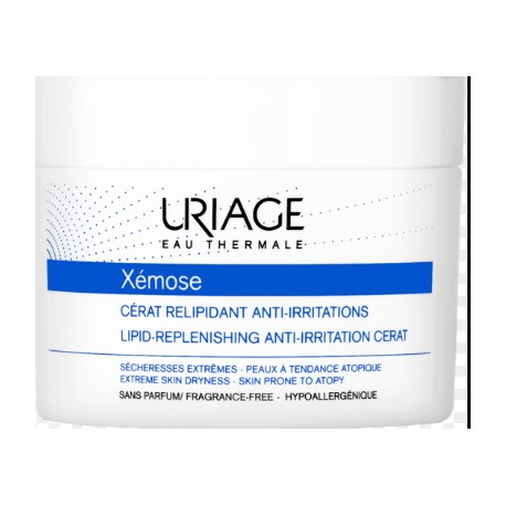 Uriage Xémose cérat 200ml