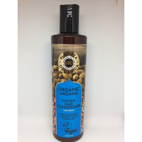 Planeta Organica Argana Hair conditionner 280ml
