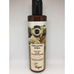 Planeta Organica Shea Hair conditionner 280ml